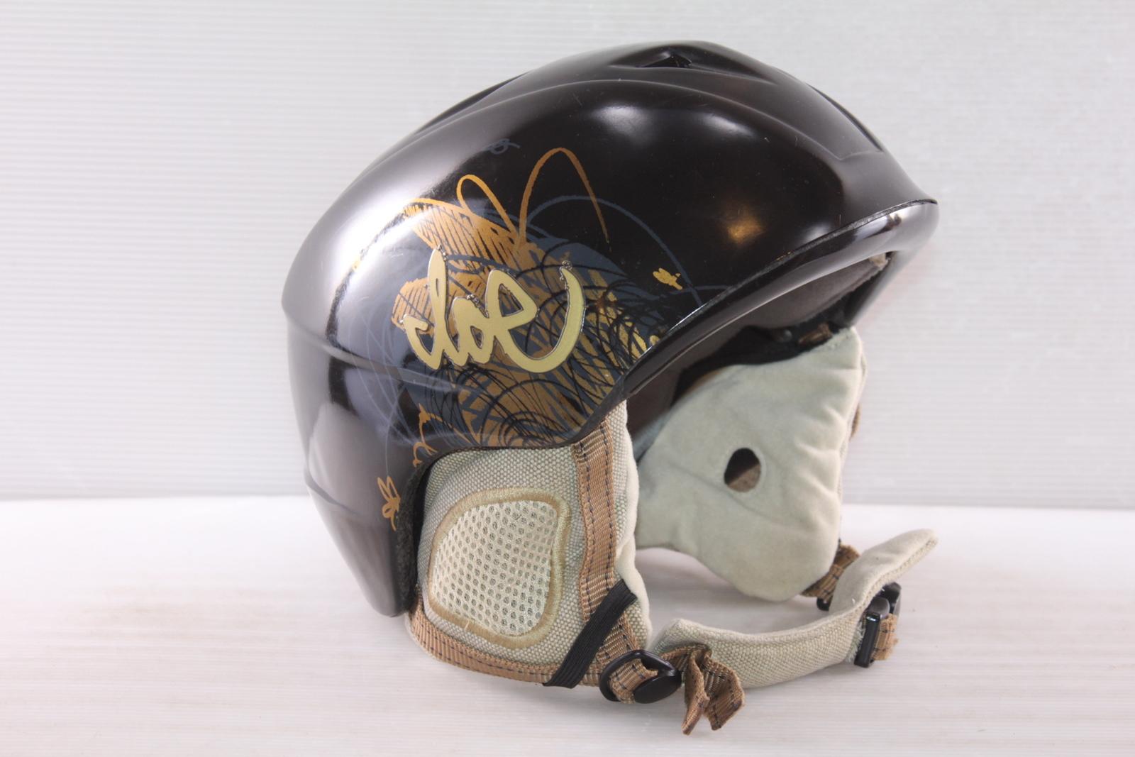 Dámská lyžařská helma Head Cloe vel. 56