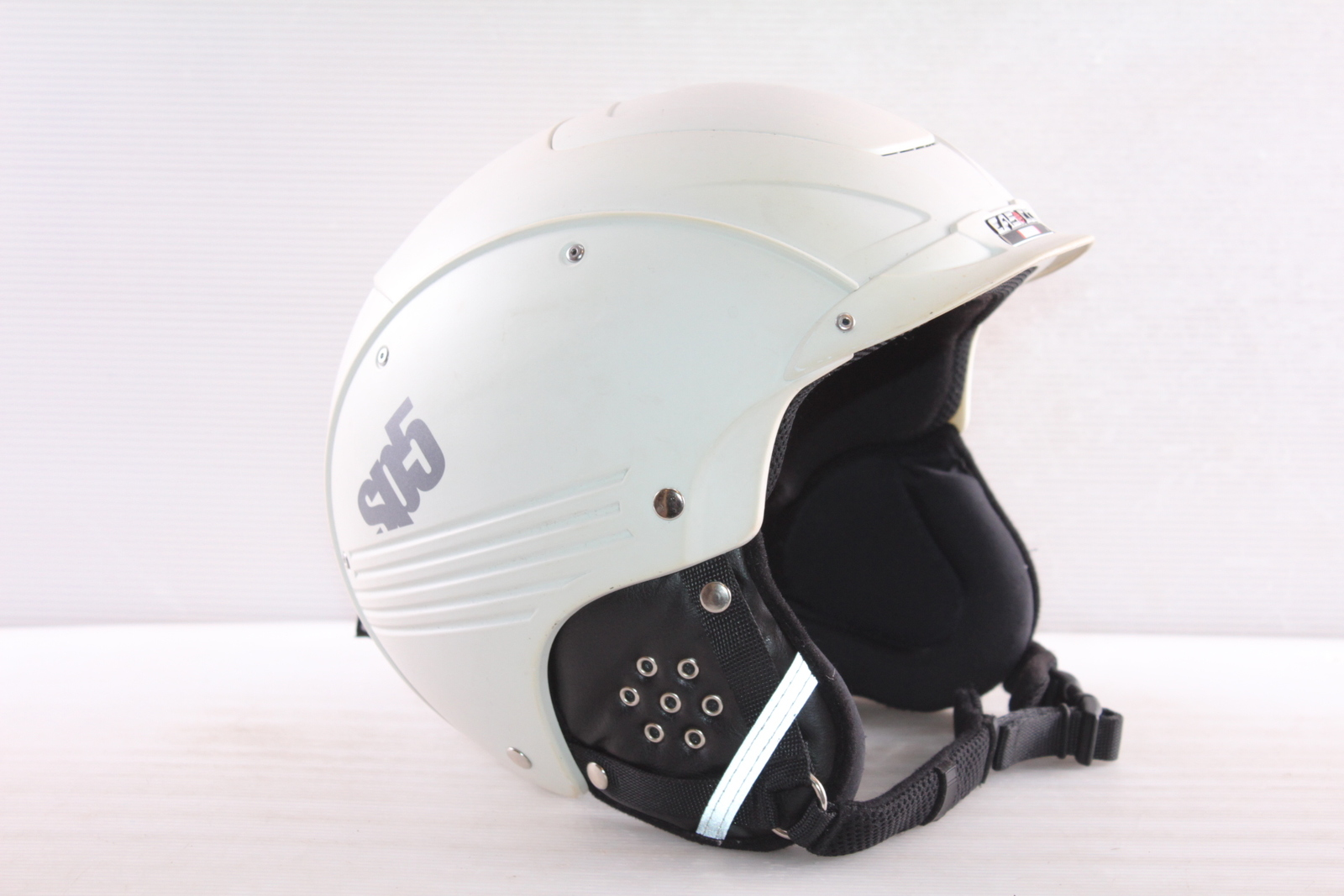 Dámská lyžařská helma Casco SP 5 - posuvná vel. 58 - 62