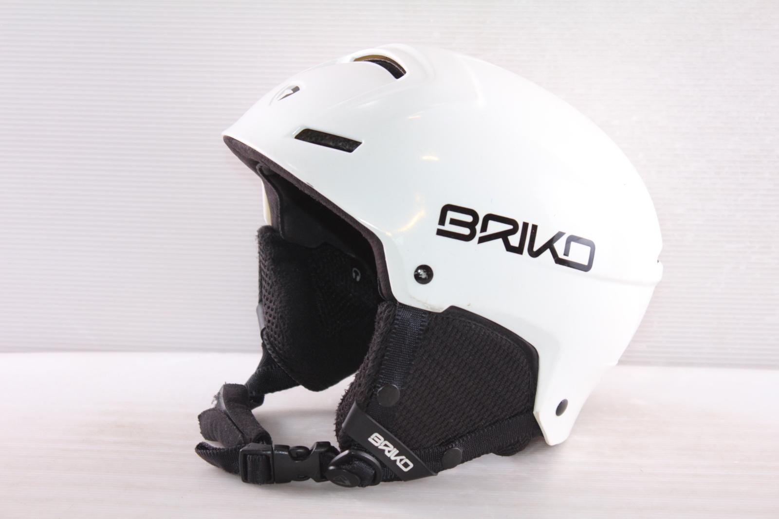 Dámská lyžařská helma Briko Briko - posuvná vel. 56 - 58