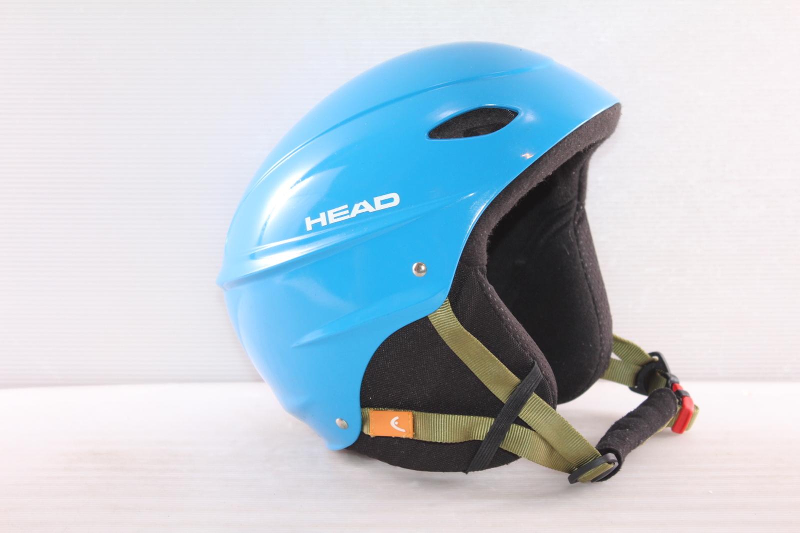 Dámská lyžařská helma Head Head - posuvná vel. 60 - 62