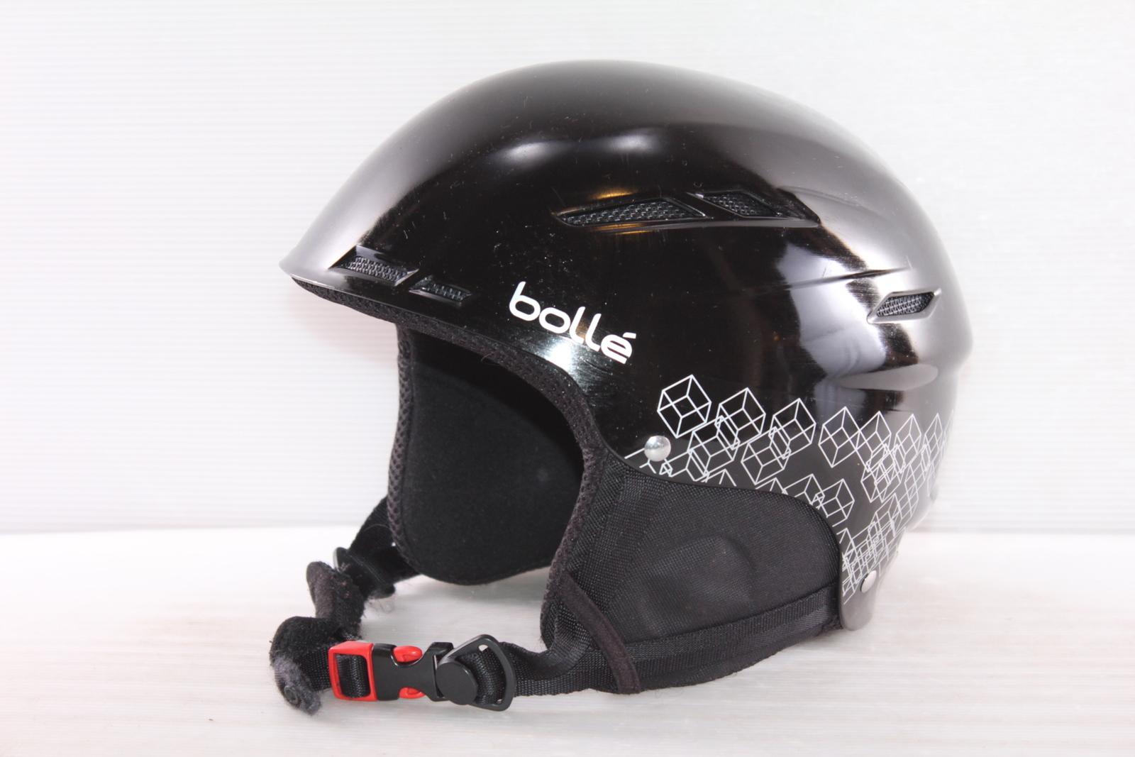 Dámská lyžařská helma Bolle Bolle - posuvná vel. 68 - 60