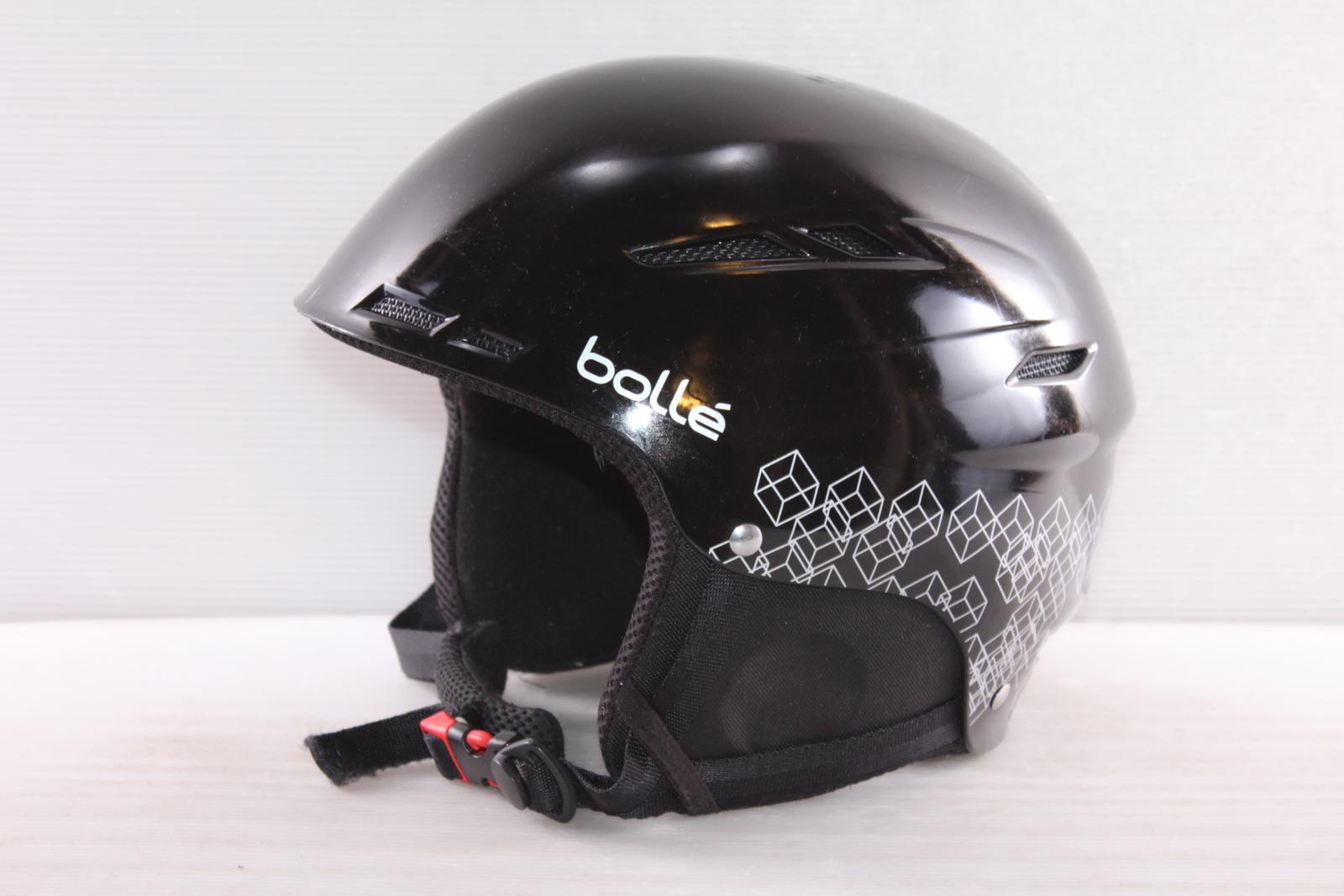 Dámská lyžařská helma Bolle Bolle - posuvná vel. 58 - 61