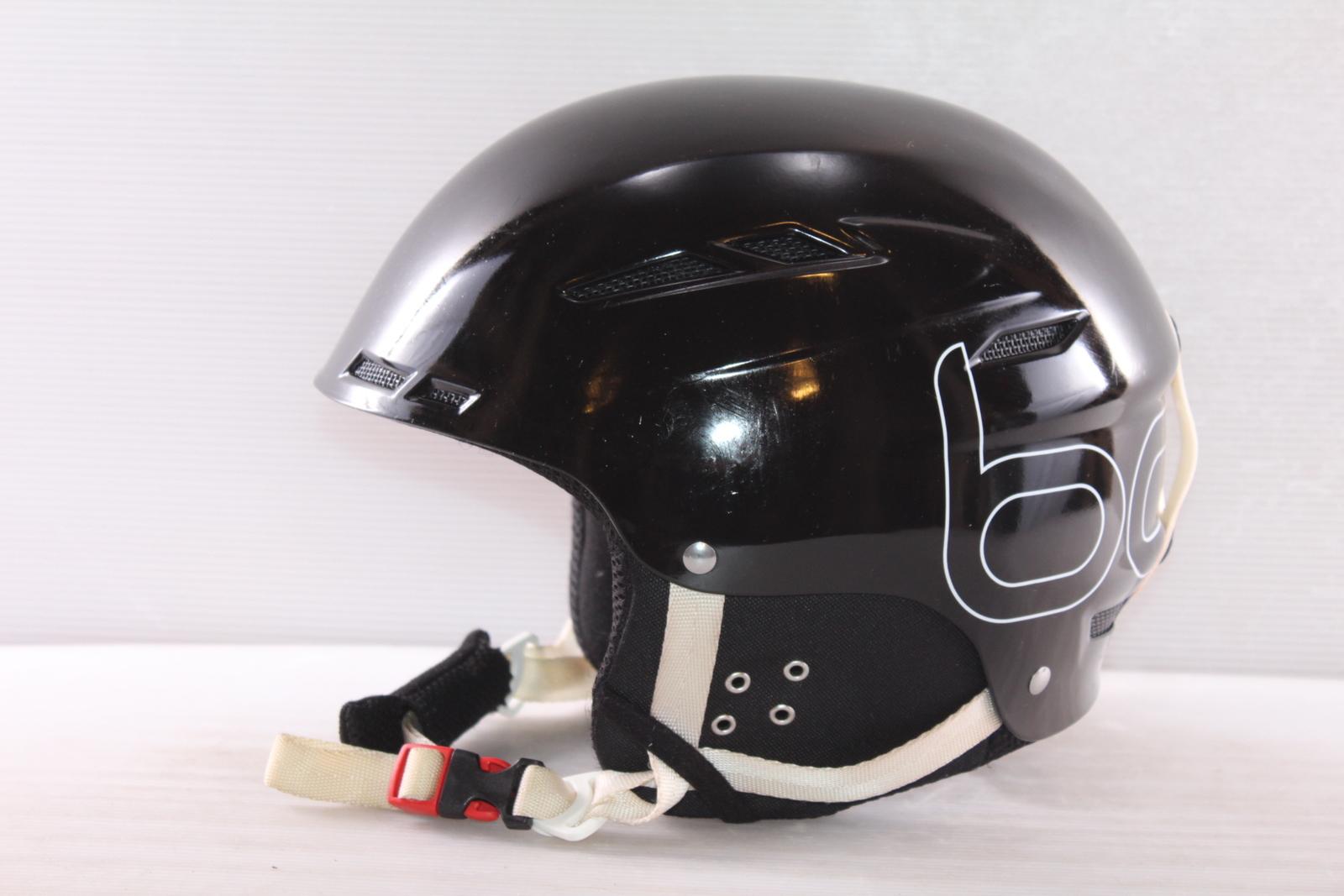 Dámská lyžařská helma Bolle B-Fun - posuvná vel. 58 - 61