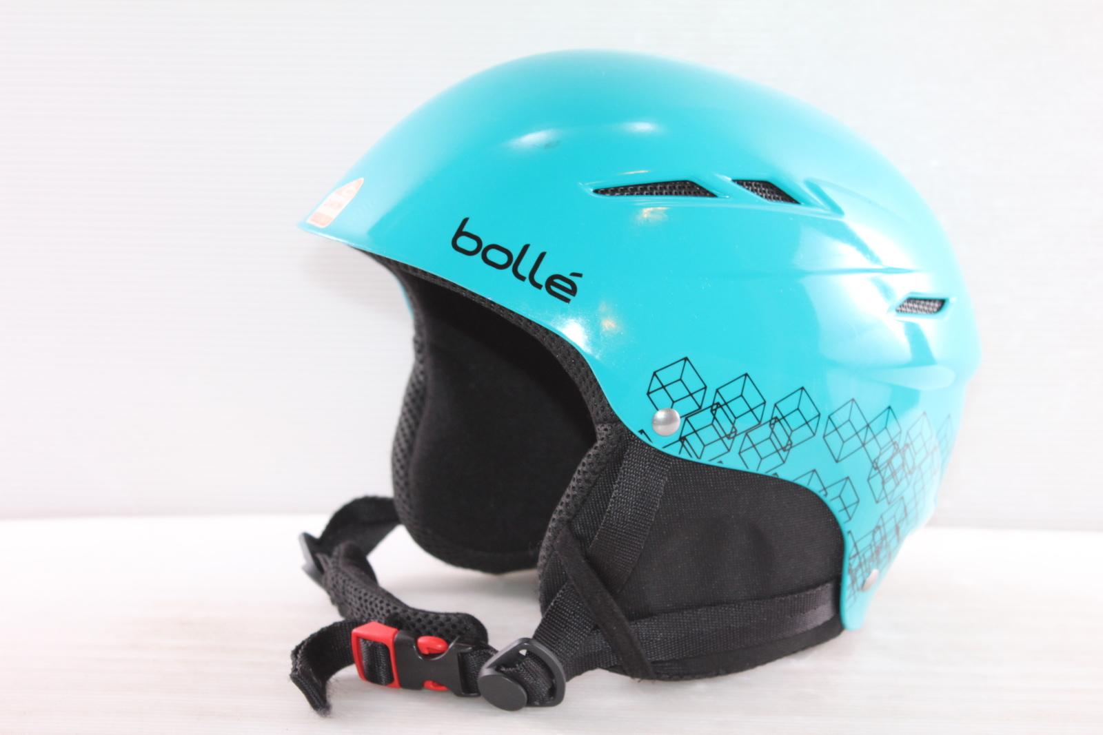 Dámská lyžařská helma Bolle Bolle - posuvná vel. 52 - 54
