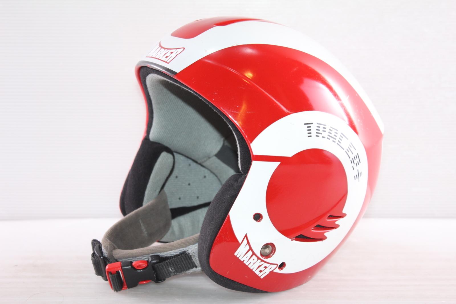 Dětská lyžařská helma Marker Tracer plus - posuvná vel. 52 - 54