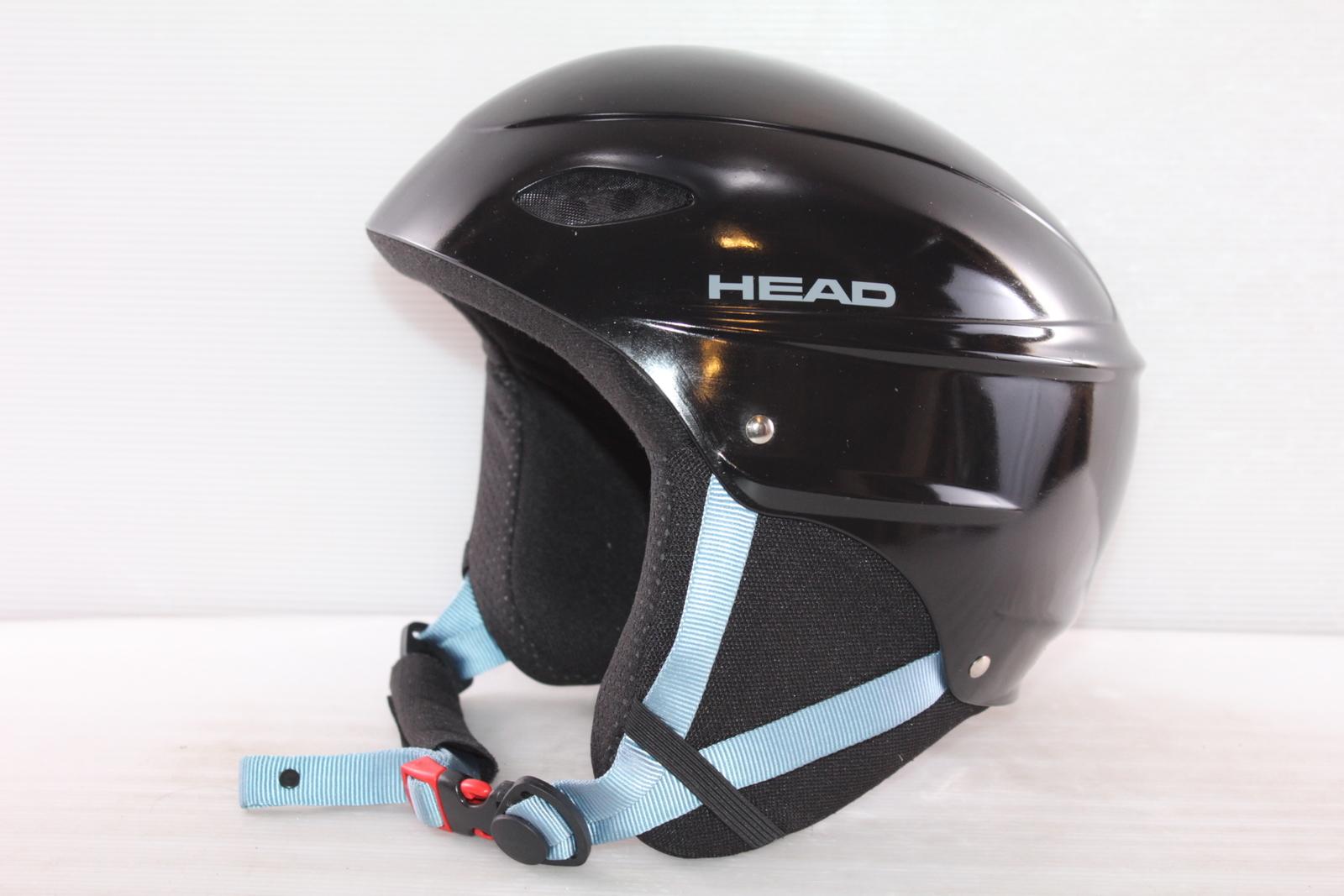 Dámská lyžařská helma Head Head - posuvná vel. 52 - 55