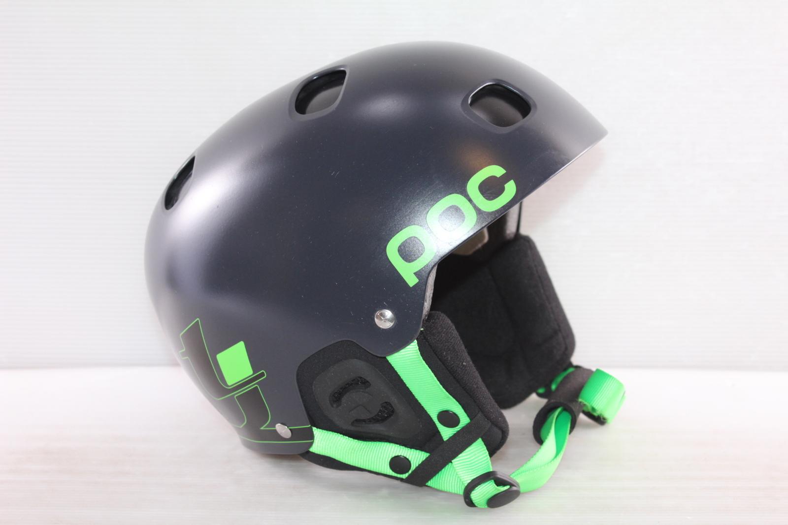 Dámská lyžařská helma POC Receptor Bug vel. 61