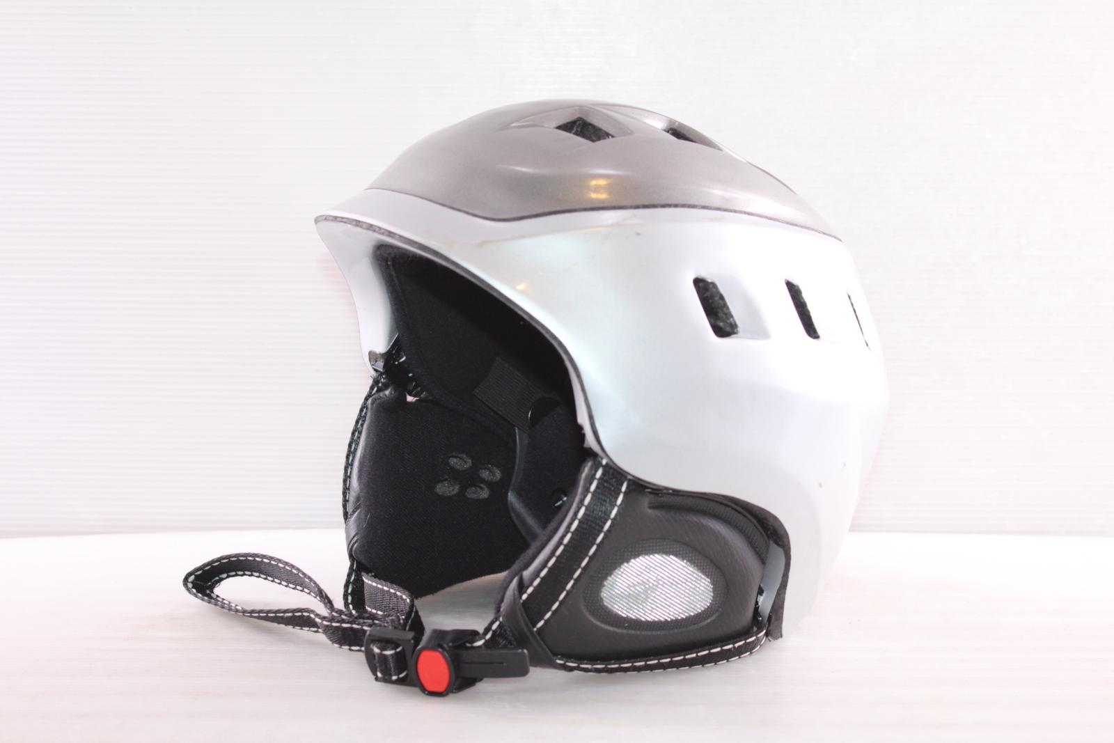 Dámská lyžařská helma Slokker Slokker - posuvná vel. 53 - 55