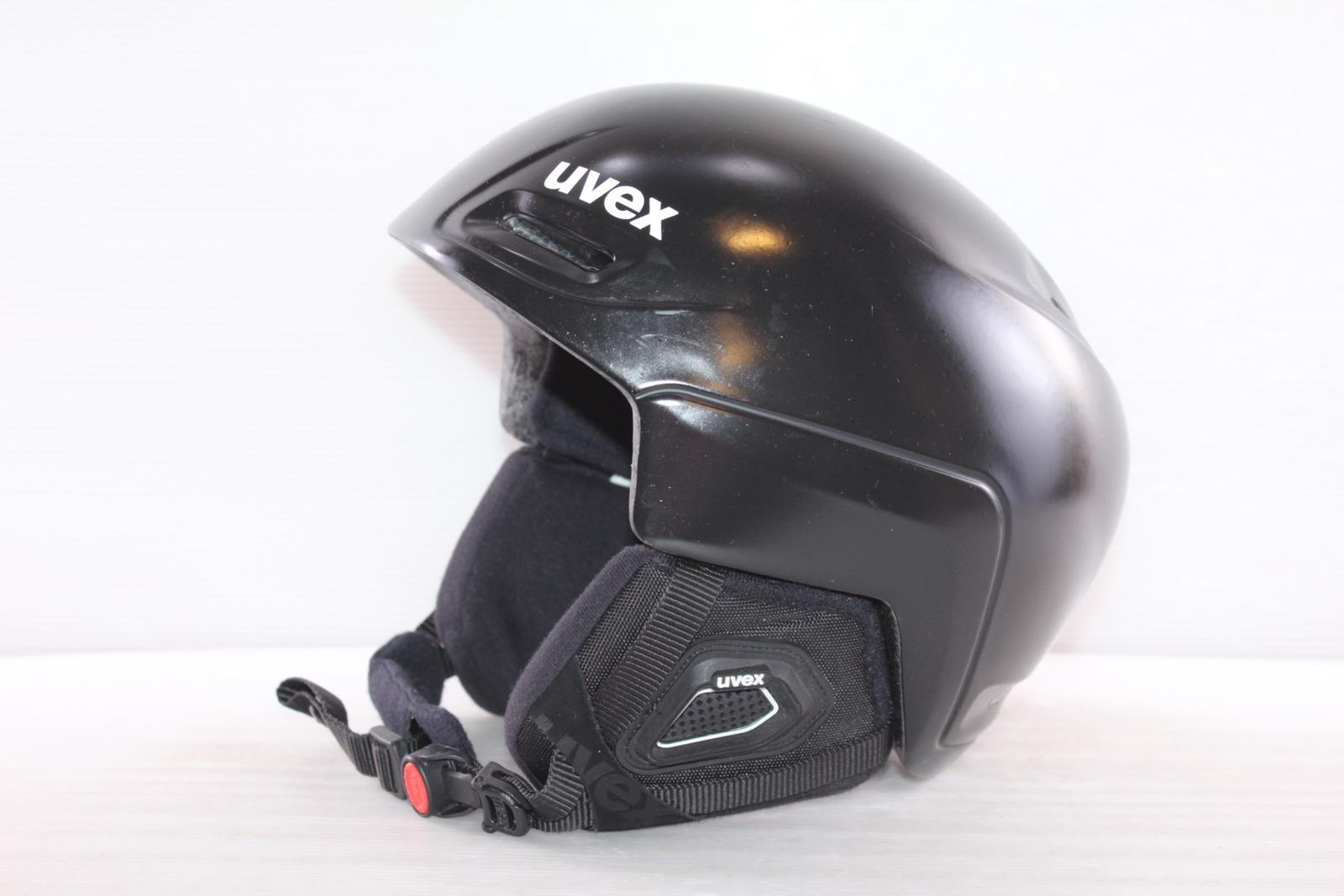 Dámská lyžařská helma Uvex Uvex - posuvná vel. 52 - 55