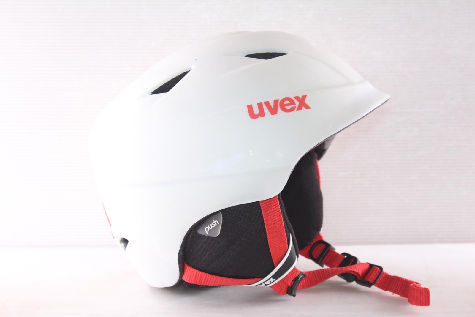 Lyžařská helma Uvex Uvex - posuvná vel. 54 - 58