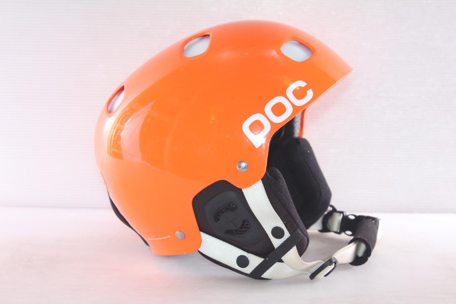 Lyžařská helma POC Receptor Bug - posuvná vel. 55 - 58