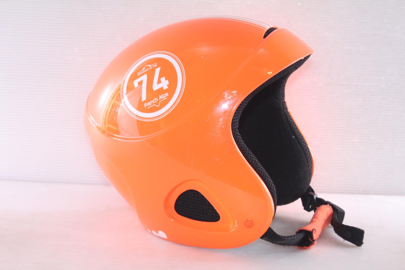 Lyžařská helma Wed'ze Wed'ze - posuvná vel. 54 - 56