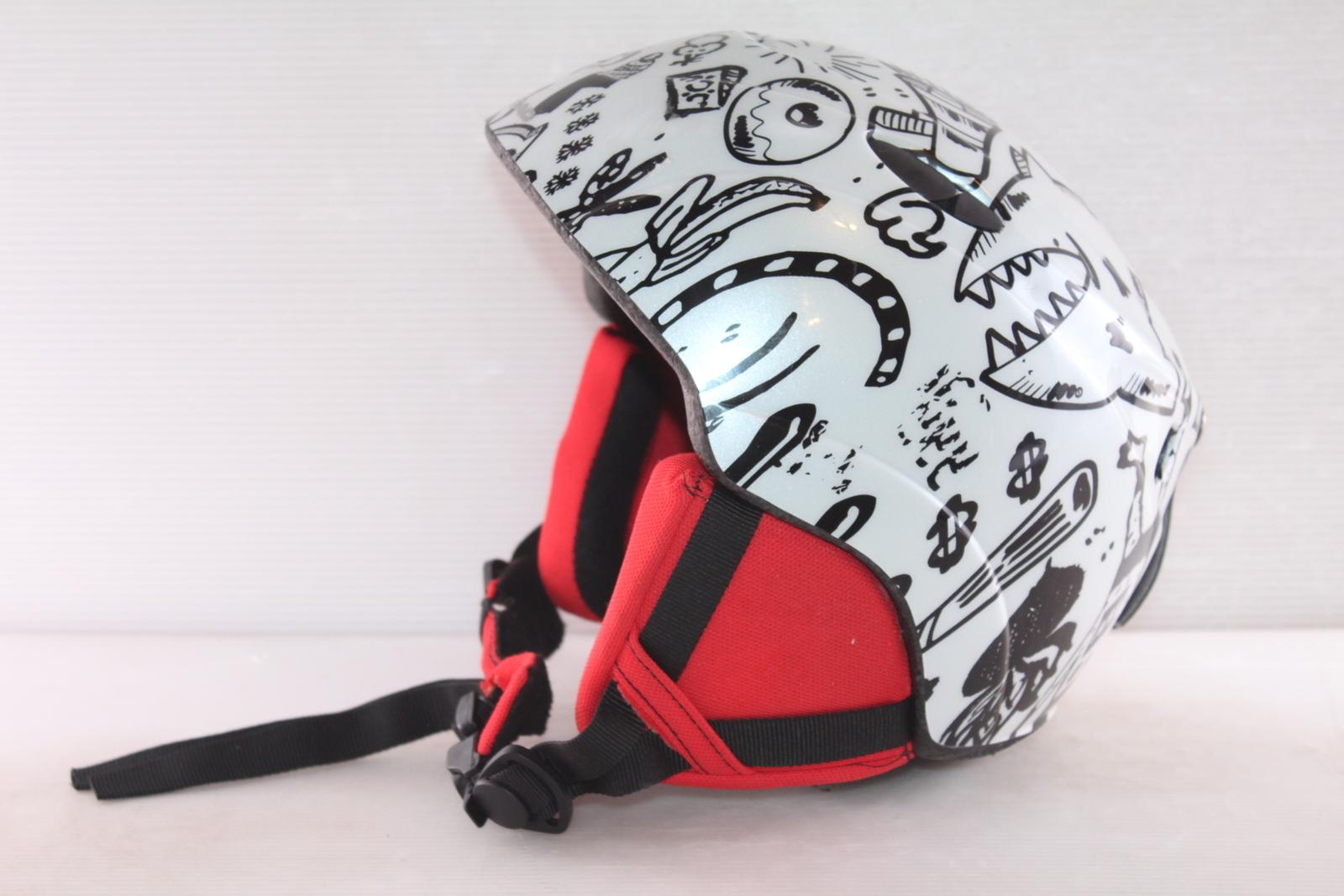 Dětská lyžařská helma Head Joker - posuvná vel. 49 - 52