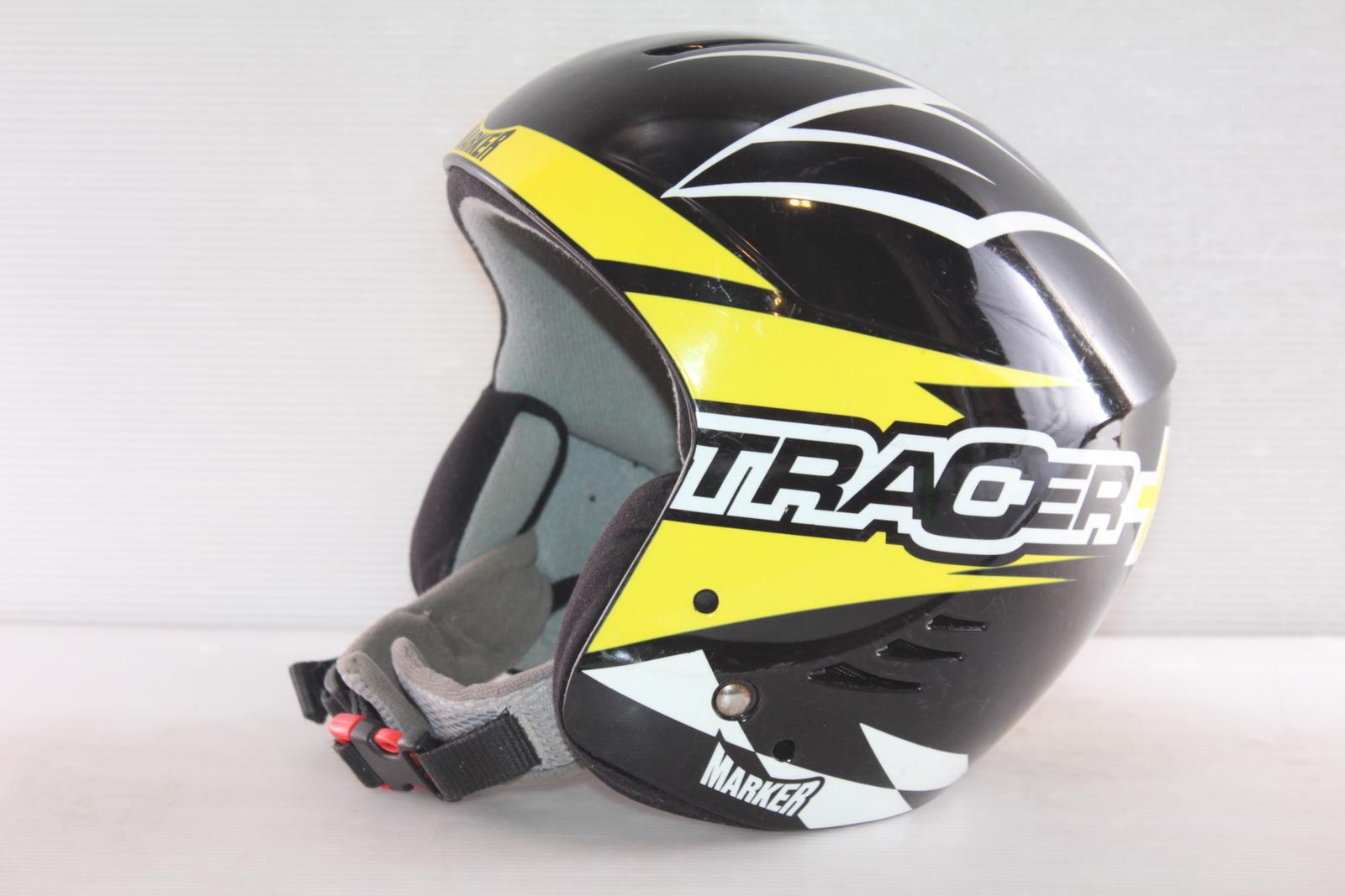 Dětská lyžařská helma Marker Tracer plus - posuvná vel. 50 - 56