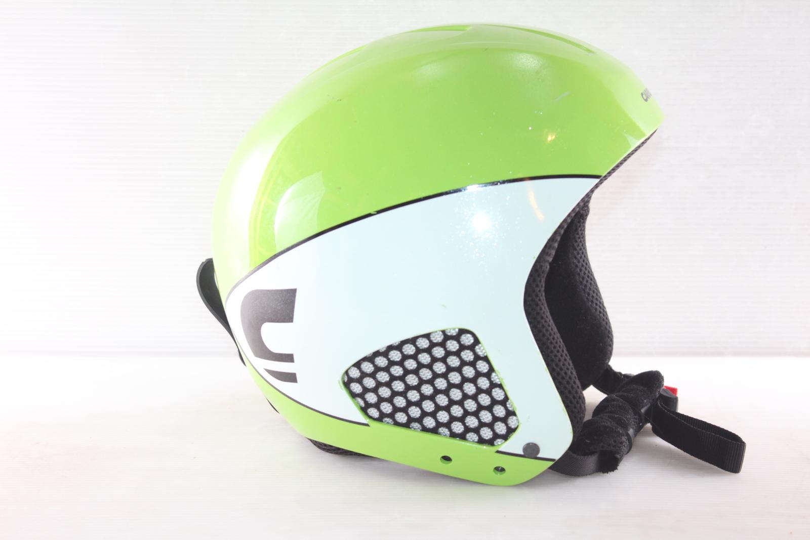 Dětská lyžařská helma Carrera Thunder 2.11 - posuvná vel. 55 - 58