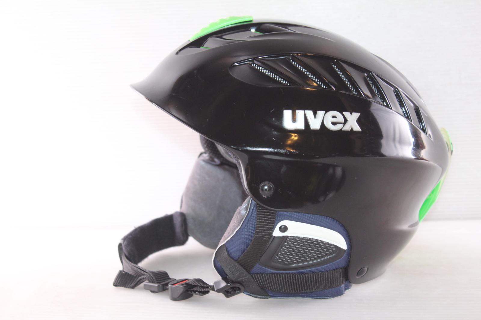Lyžařská helma Uvex Uvex - posuvná vel. 58 - 60