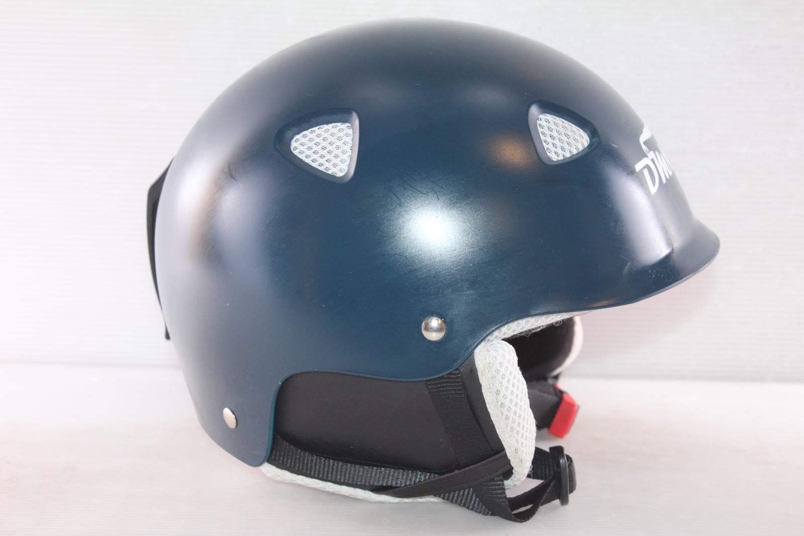 Lyžařská helma DMN DMN - posuvná vel. 58 - 60