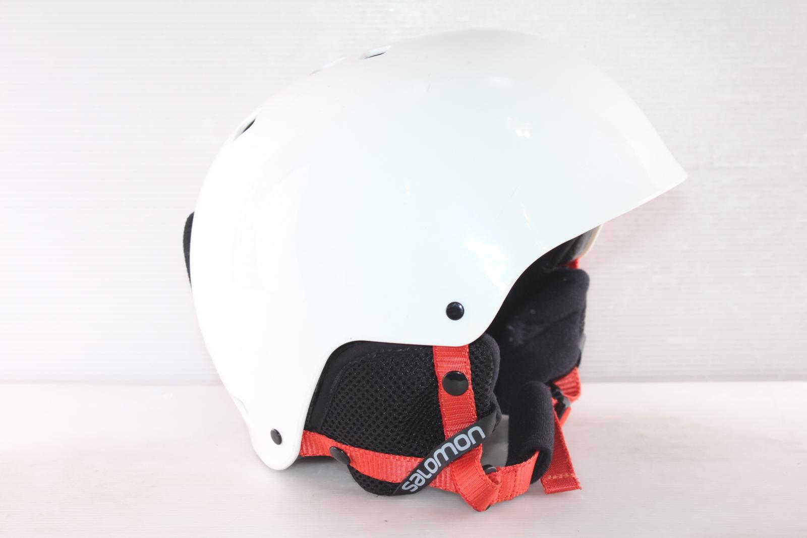 Lyžařská helma Salomon Kiara  - posuvná vel. 58 - 62