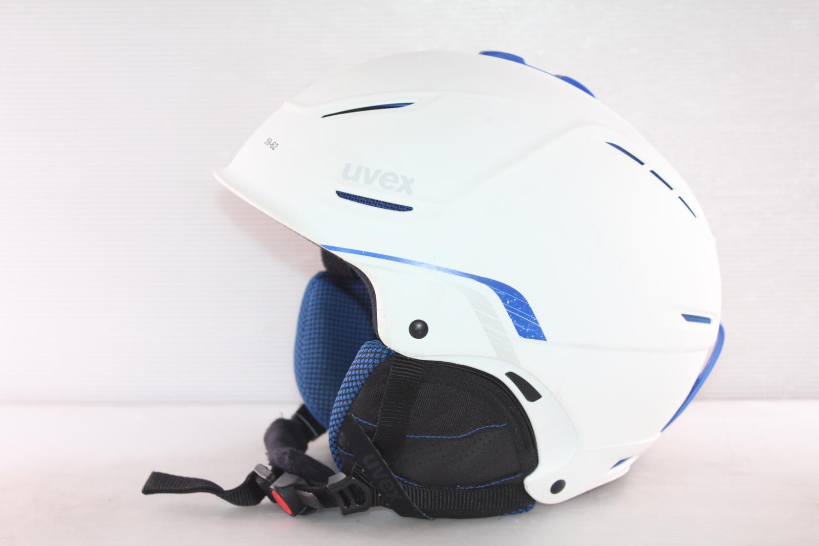 Lyžařská helma Uvex Uvex - posuvná vel. 59 - 62