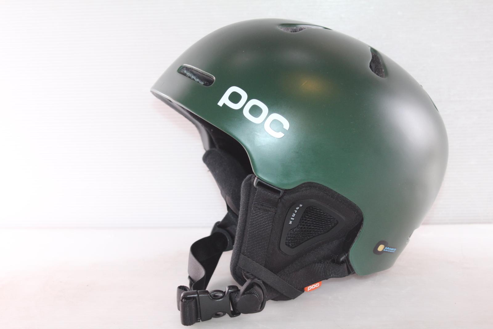 Lyžařská helma POC Fornix - posuvná vel. 59 - 62