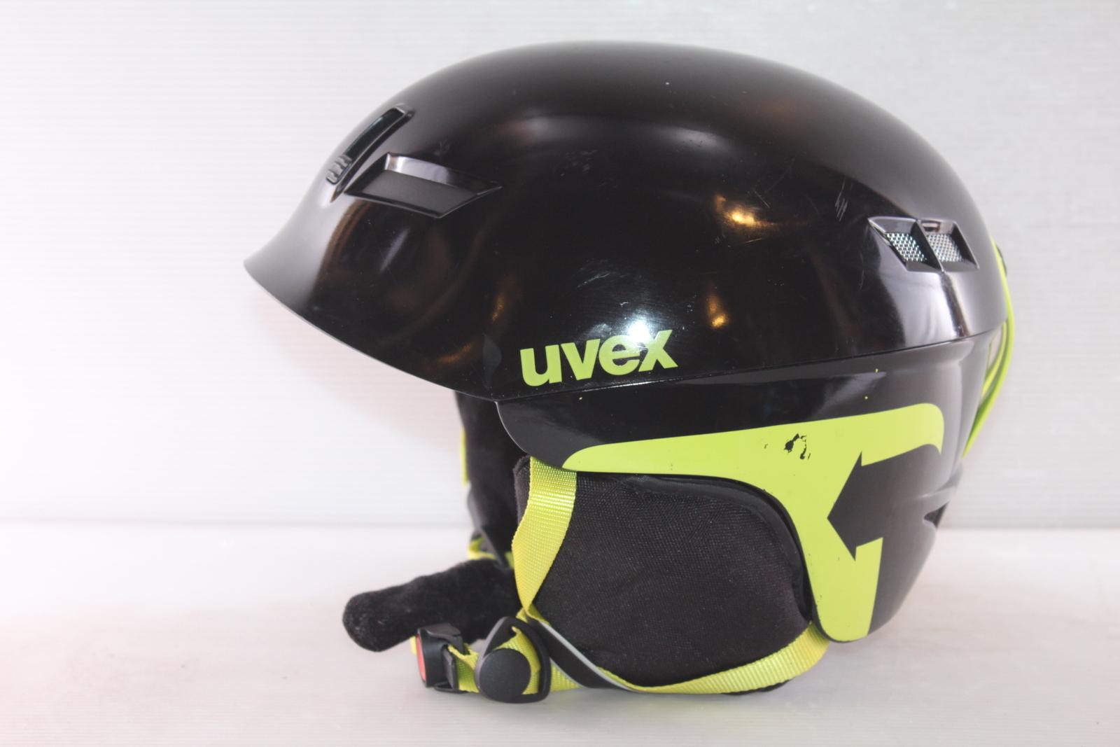 Lyžařská helma Uvex Uvex - posuvná vel. 55 - 59