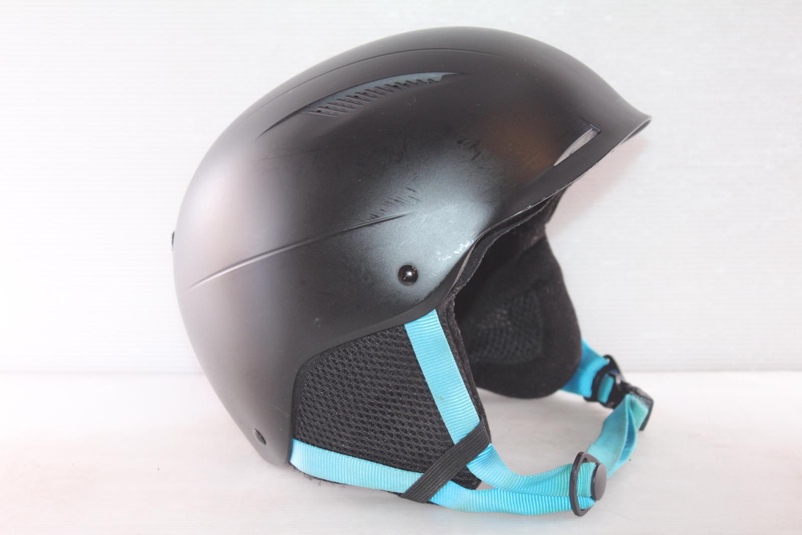 Lyžařská helma Atomic Atomic - posuvná vel. 58 - 60