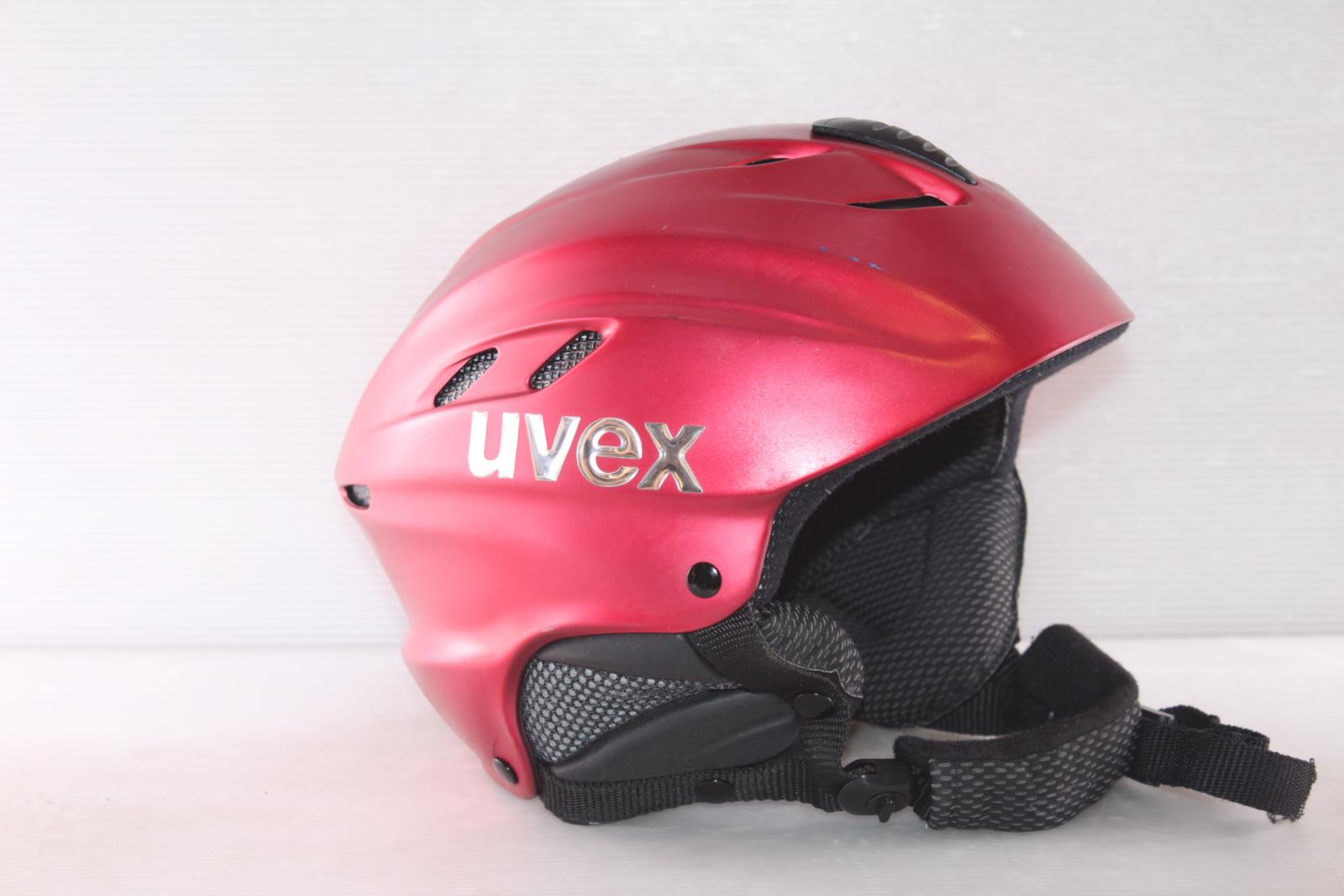 Dámská lyžařská helma Uvex Uvex vel. 58
