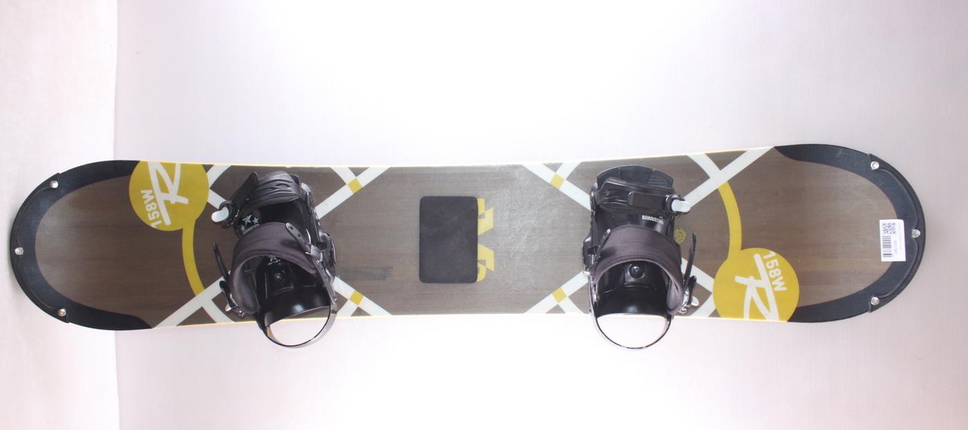 Snowboard ROSSIGNOL ROSSIGNOL W 158cm
