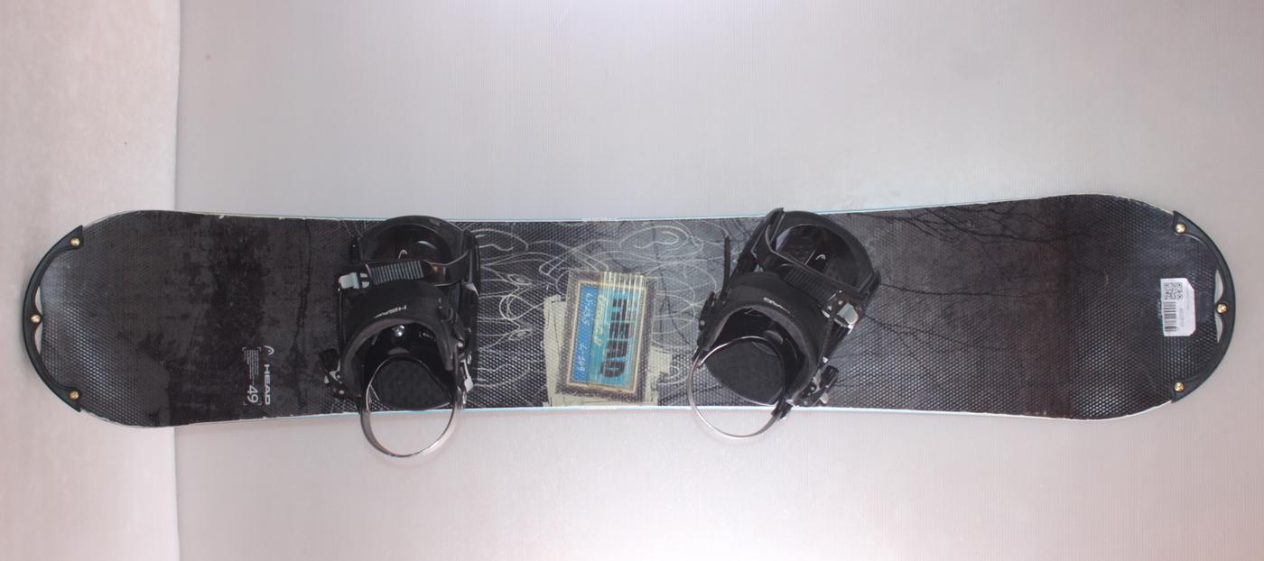 Snowboard HEAD CONCEPT R 149cm