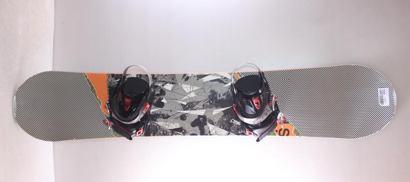 Snowboard HEAD HEAD 156cm