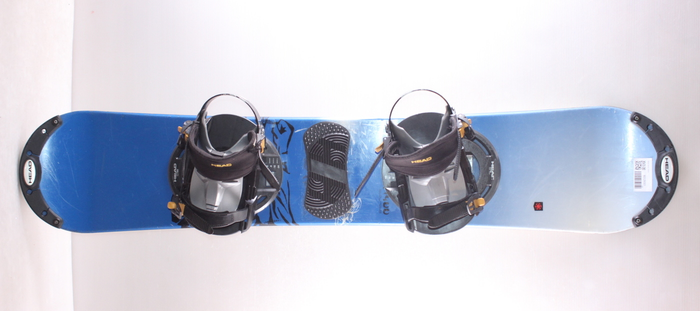 Snowboard HEAD HEAD 140cm