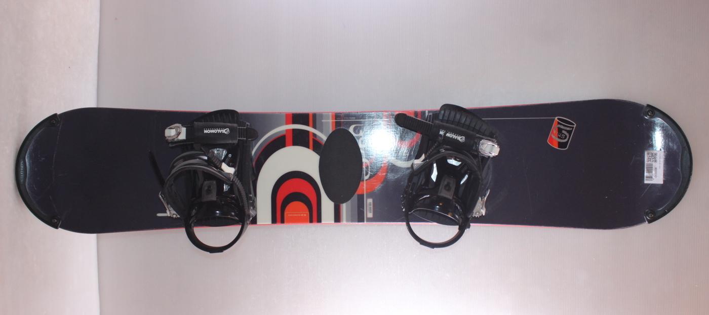 Snowboard SALOMON PULSE 145cm