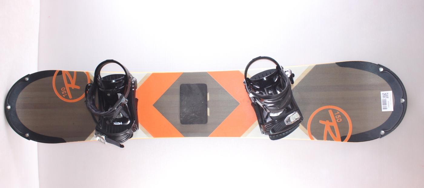 Snowboard ROSSIGNOL ROSSIGNOL  150cm