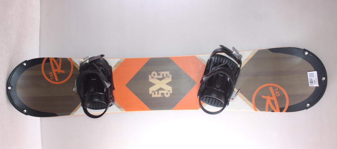 Snowboard ROSSIGNOL ROSSIGNOL  145cm