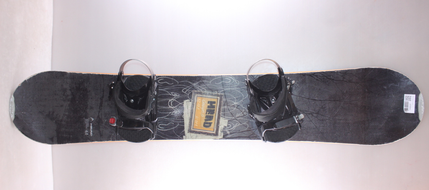 Snowboard HEAD CONCEPT R 161cm