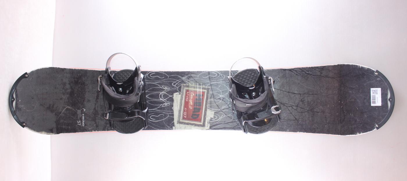 Snowboard HEAD CONCEPT R 157cm