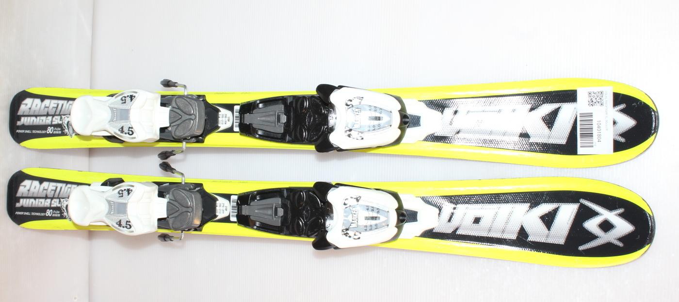 Dětské lyže VOLKL RACETIGER SL 80cm