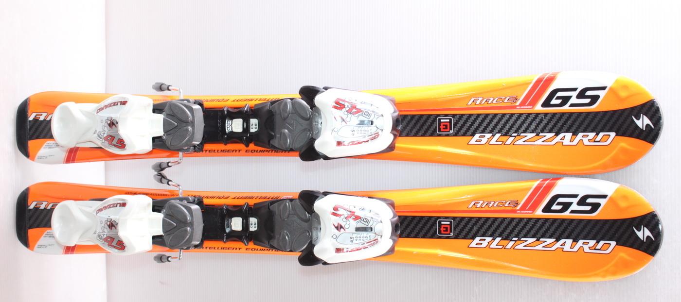 Dětské lyže BLIZZARD GS RACE 70cm