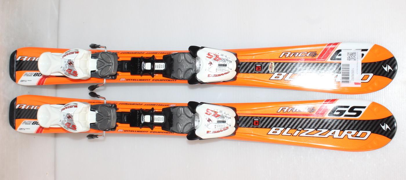 Dětské lyže BLIZZARD GS RACING 80cm