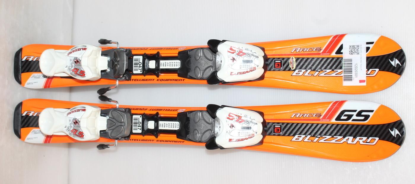 Dětské lyže BLIZZARD GS RACING 70cm