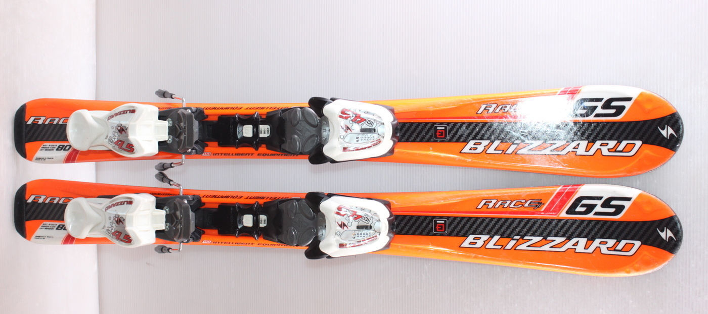 Dětské lyže BLIZZARD GS RACE 80cm