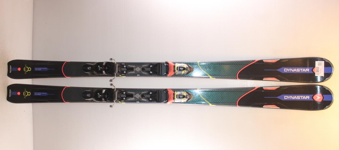 Dámské lyže DYNASTAR INTENSE 8 165cm