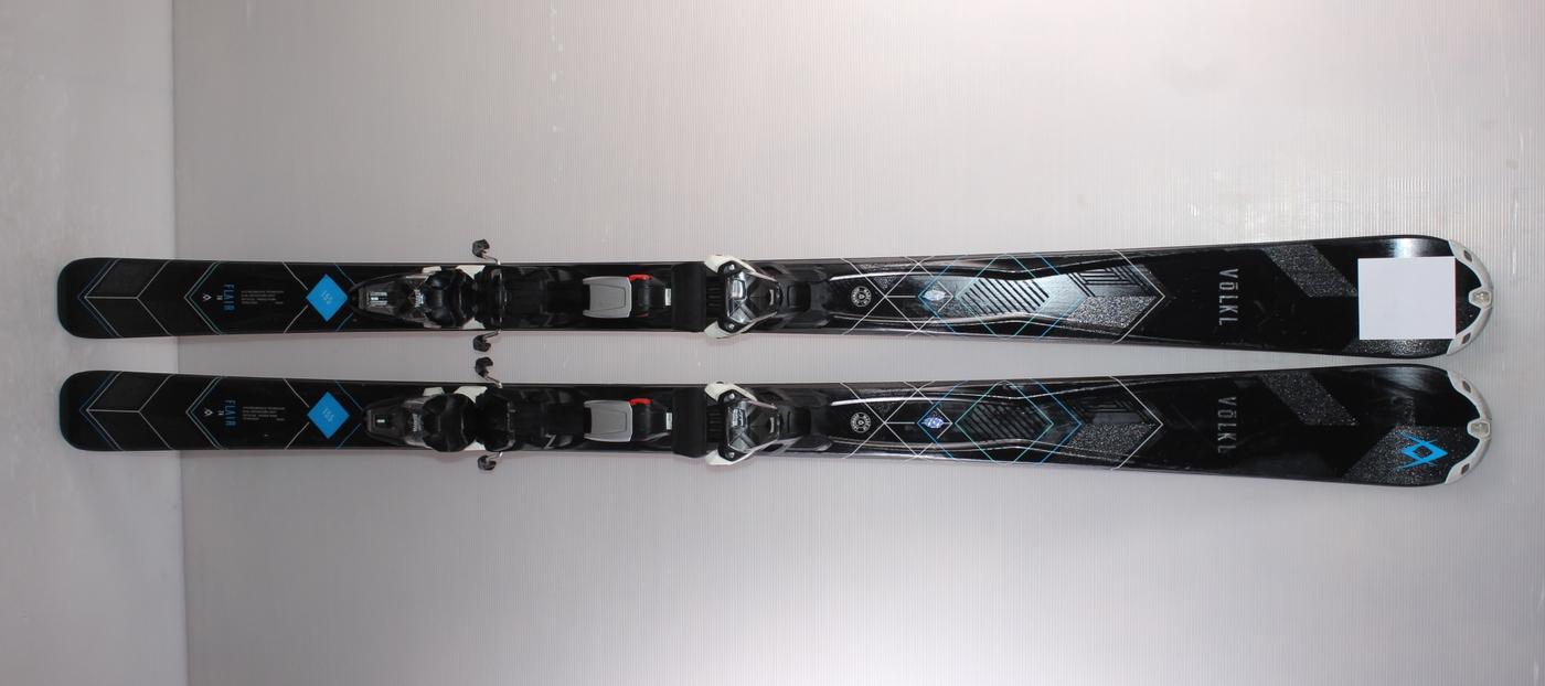 Dámské lyže VOLKL FLAIR 74 155cm