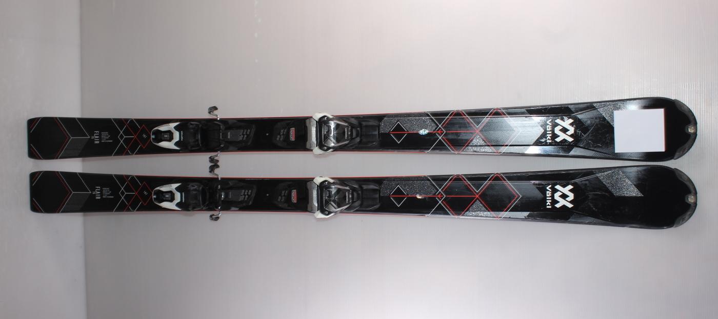 Dámské lyže VOLKL FLAIR 76 147cm rok 2018