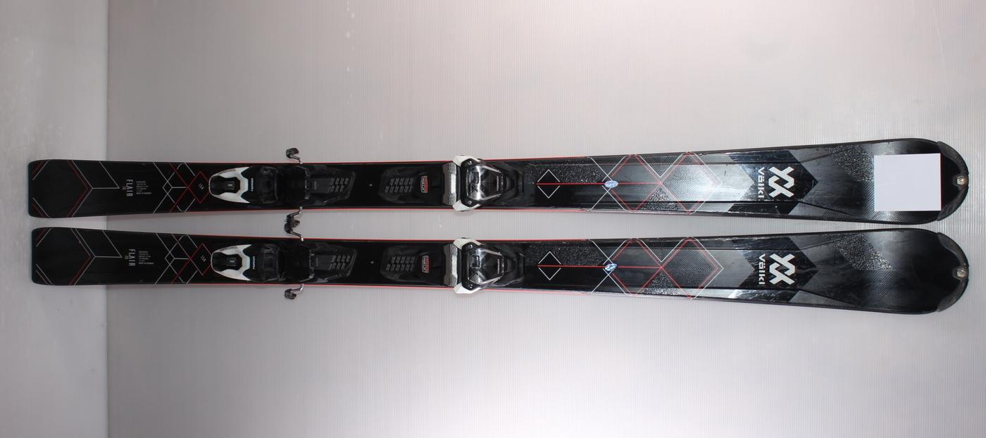 Dámské lyže VOLKL FLAIR 76 154cm rok 2018