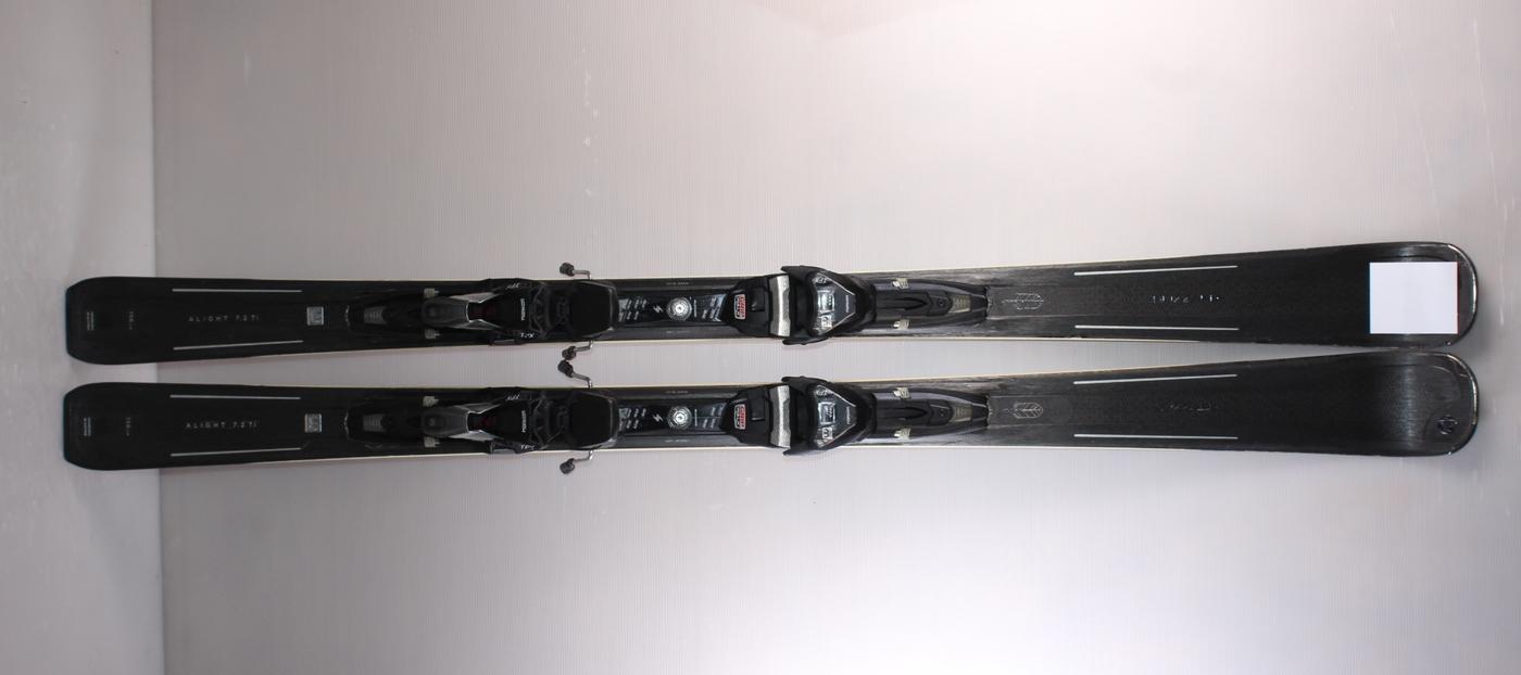 Dámské lyže BLIZZARD ALIGHT 7.2 Ti 156cm rok 2019