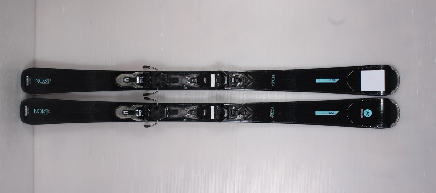 Dámské lyže ROSSIGNOL Nova 6 149cm rok 2020