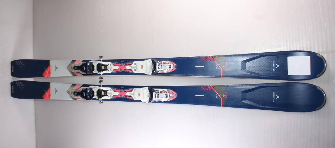 Dámské lyže DYNASTAR INTENSE 4x4 82 164cm rok 2020