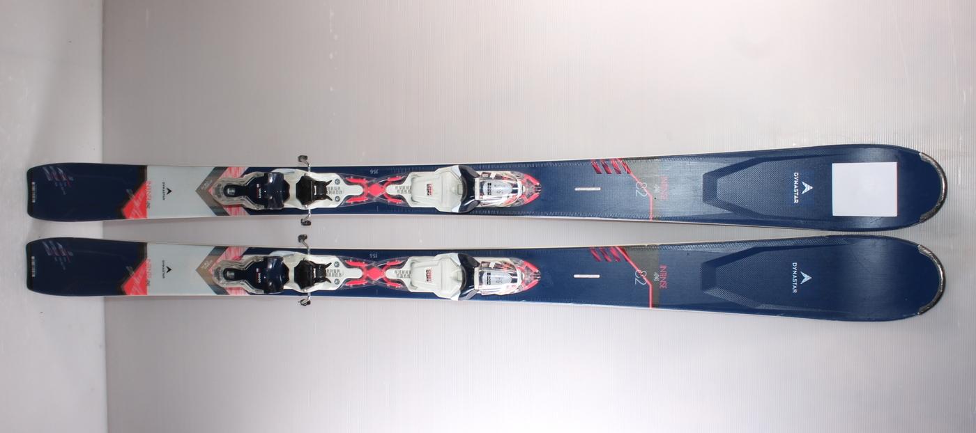 Dámské lyže DYNASTAR INTENSE 4x4 82 156cm rok 2020