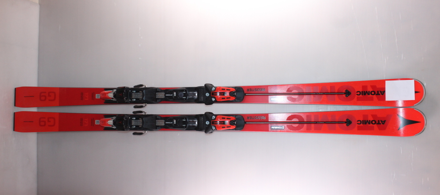 Lyže ATOMIC REDSTER G9 171cm rok 2020